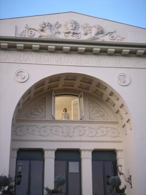 Anneke Fenster