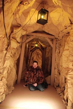 Claus Richter Tunnel