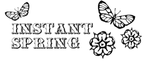 Instant Spring Box