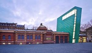 Kunsthalle-Mainz